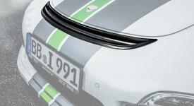 《TECHART テックアート》エアアウトレット カーボンPORSCHE ポルシェ 991 Turbo/S MY17
