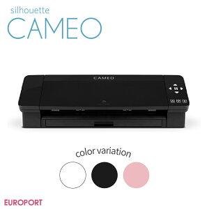 シルエットカメオ4 カッティングマシン ブラック 購入後のアフターフォロー 安心サポート付き [CAMEO4-TAN] グラフテック | silhouette CAMEO GRAPHTEC カッティングマシーン プロッター SILH-CAMEO-4-BLK-J