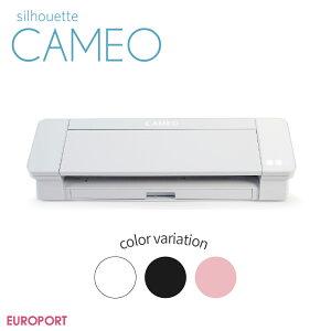 シルエットカメオ4 カッティングマシン ホワイト 購入後のアフターフォロー 安心サポート付き [CAMEO4-TAN] グラフテック | silhouette CAMEO GRAPHTEC カッティングマシーン プロッター SILH-CAMEO-4-WHT-J