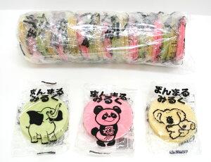 ミルクセンベイ20入【駄菓子】
