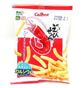 かっぱえびせん 40円 24入【駄菓子】