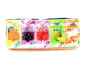20円 粉末ジュース、フルーツ 50入【駄菓子】