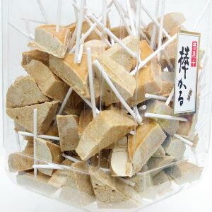 10円棒かる(カルメ焼き)100本入【駄菓子】