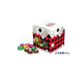 タカオカ ハートチョコ 405g入【駄菓子】