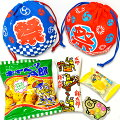【幼児から小学生まで】夏祭りのおみやげに!子供たちが喜ぶお菓子セットって?【予算500円】