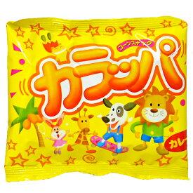 カラッパ7g カレー味 40入【駄菓子】