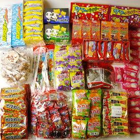 簡単駄菓子屋さん売場14種(552個)/ お菓子 模擬店 お祭り販売品
