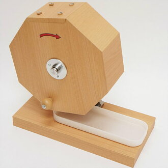 [Recommend] wooden lottery wheel for 500 balls (not incl. balls )
