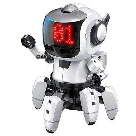 ロボット工作キット プログラミング・フォロ / 手作り 技術 工作 制作 /動画有 [北海道 沖縄 離島への配送不可]