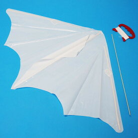 [送料無料] 組立簡単 お絵描き70cmぐんぐん凧 [ビニール製] 30枚 [北海道 沖縄 離島への配送不可]