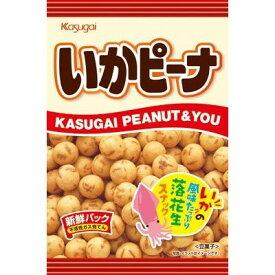 春日井製菓 いかピーナ 85g×12個