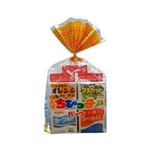 丸川製菓 ちびっ子パック×10個×2セット /駄菓子/子供会/お祭り/景品/