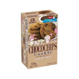 森永製菓 チョコチップクッキー 12枚(2枚×6袋)×40個