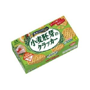 森永製菓 小麦胚芽のクラッカー 64枚×4個
