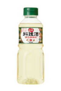 ヒノデ 料理酒 醇良 400ml×10本 【送料無料】