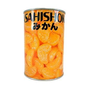 ASAHISHOKUみかん4号缶 435g×24個×2セット