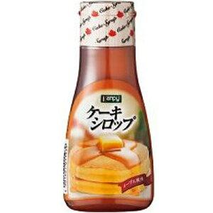 加藤産業 加藤産業 カンピー ケーキシロップ メープル風味 270g×24個 【送料無料】