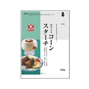 日の本キング 三木 コーンスターチ 200g ×24個【送料無料】