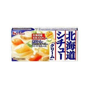 ハウス食品 北海道シチュークリーム180g×20個