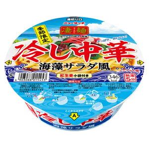 ヤマダイ ニュータッチ 冷し中華海藻サラダ風 × 12個