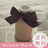 【SALE】 花瓶 シリコンモールド レジン アロマストーン 手作り 石鹸 キャンドル 樹脂 粘土 オルゴナイト 型 抜き型 シリコン 型 レジン パーツ 枠 型 セット モールド 空枠 シリコン型