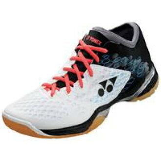 尤尼克斯YONEX羽毛球鞋羽毛球鞋功率靠垫03中间POWERCUSHION03MD SHB03MD(141)