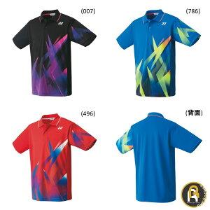 【ポスト投函送料無料】ヨネックス YONEX ウエア ジュニアゲームシャツ 10373J バドミントン・テニス