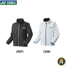 ヨネックス YONEX ウエア ユニウォータープルーフシャツ 50097 バドミントン ソフトテニス