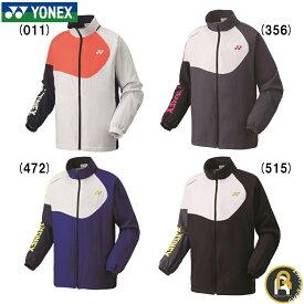 ヨネックス YONEX ウエア ユニウィンドウォーマーシャツ 70068 バドミントン ソフトテニス