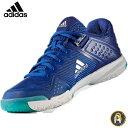 adidas アディダススリービー ラケットスポーツジャパン バドミントン バドミントンシューズ クイックフォース7.1 BY1…