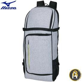 MIZUNO ミズノ バドミントン テニス ソフトテニス バッグ ラケットバッグ2バックパックカタ 63JD850606