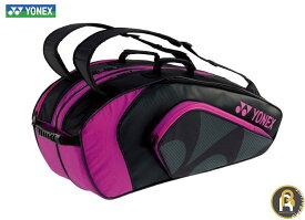 YONEX ヨネックス バドミントン ソフトテニス テニス バッグ ラケットバッグ6(リュック付) BAG1922R