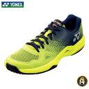 ヨネックス YONEX ソフトテニスシューズ パワークッションエアラスダッシュ2GC SHTAD2GC ソフトテニス
