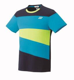 【ポスト投函送料無料】ヨネックス YONEX ウエア ユニゲームシャツ(フィットスタイル) 10314 バドミントン ソフトテニス