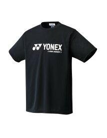 YONEX ヨネックス バドミントン ソフトテニス テニス ウエア ユニベリークールTシャツ 16201