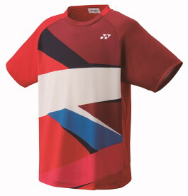 ヨネックス YONEX ウエア ユニドライTシャツ 16396 バドミントン ソフトテニス