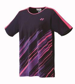 【ポスト投函送料無料】ヨネックス YONEX ウエア ウィメンズゲームシャツ 20497 バドミントン ソフトテニス