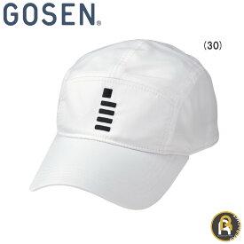 GOSEN ゴーセン ソフトテニス アクセサリー テニスキャップ C1801