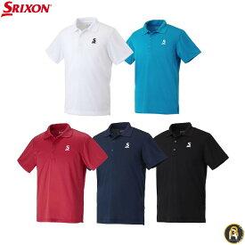 スリクソン SRIXON ウエア ポロシャツ SDP1608 ソフトテニス