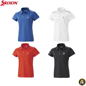 スリクソン SRIXON ウエア ポロシャツ SDP1930W ソフトテニス