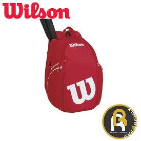 ウイルソン Wilson バッグ VANCOUVER BACKPACK WRZ840796 バドミントン