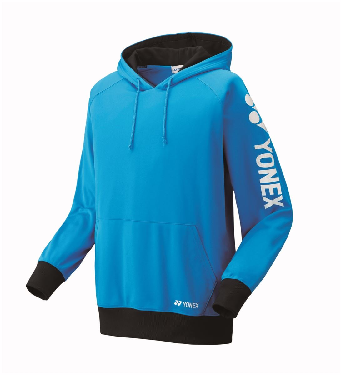 【特価商品】ヨネックス YONEX バドミントン テニス ソフトテニス ウェア ユニスウェットパーカー パーカー トレーナー 32012 ビビットブルー (474)
