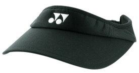 40036 ヨネックス YONEX テニス ベリークールサンバイザー レディース ブラック