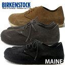 送料無料 BIRKENSTOCK ビルケンシュトック Maine メイン レースアップ 672013 672043 672053 672223 672233 6...