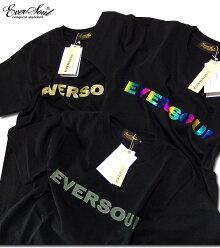 Tシャツストリートメンズロゴプリントシンプル/ラメプリント、箔プリント、蓄光プリントなど特殊技法でプリントされたロゴプリントTシャツ!