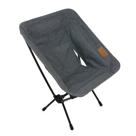 ヘリノックス(Helinox)チェアワン ホーム スチールグレー 10103Chair One Home Steel Greyアウトドア 折りたたみ 軽量 チェア 椅子【沖縄・離島 お届け不可】
