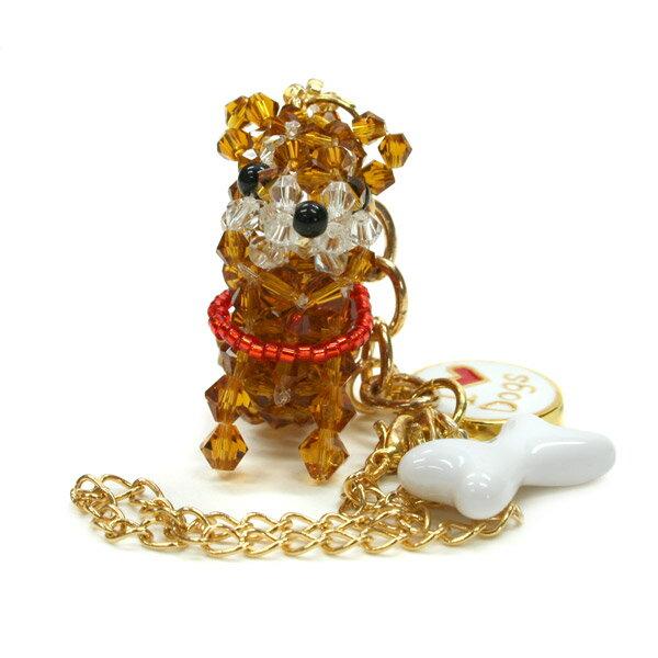 ビーズストラップ 柴犬 ◎ ギフト プレゼント ※ネーム入り商品ではありません 在庫限り OUTLET