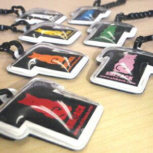 SHIBACK 携帯クリーナー 柴犬 シバ ◎ ギフト プレゼント ※ネーム入り商品ではありません 在庫限り OUTLET