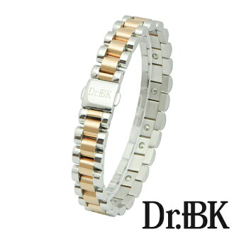 BS00X 系列黄金 [手镯] 博士 + BK 锗手链