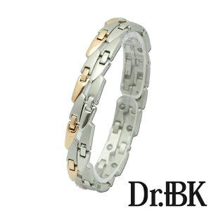 Dr.+BK ゲルマニウムブレスレット BSHシリーズ (女性用サイズ)